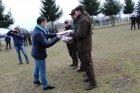 Strzelecki Wielobój Myśliwski o˝Zimowy Puchar Wójta Gminy Lubiszyn˝