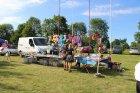 W Tarnowie po raz V ponad 260 uczestników śpiewało na ludowo