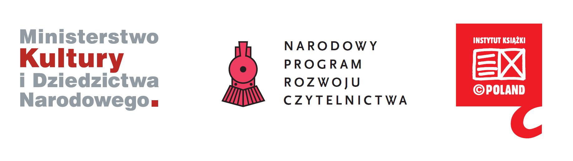 Wsparcie finansowe na realizację zadania wramach Priorytetu 3 ˝Narodowego Programu Rozwoju Czytelnictwa