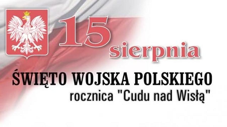 Gminne Obchody Dnia Wojska Polskiego